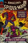 39. Amazing Spider-Man #40