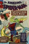 42. Amazing Spider-Man #24