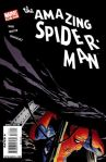 44. Amazing Spider-Man #578