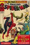 46. Amazing Spider-Man Annual #1