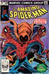 8. Amazing Spider-Man #238
