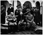 Yalta Conference, February 1945