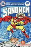 250px-Sandman_1974_issue1