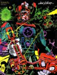Jack Kirby Collector 26 001