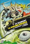 Kubert Viking Prince Dust Jacket